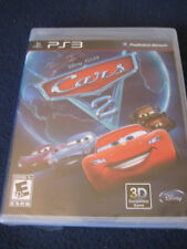 NEW....Disney Pixar :  Cars 2 - Playstation 3 - The Video Game