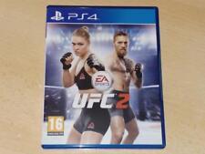 UFC 2 PS4 Playstation 4 **FREE UK POSTAGE**