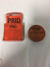 Pack of 2 18g Hyland's Homeopathic Prid Drawing Salve All Natural Traditional