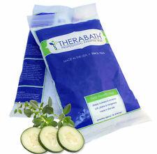 6 1lb Bags Cucumber Melon Refill Paraffin 4 Therabath Professional PRO Wax Bath