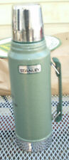 new Aladdin Stanley No. A-944Dh Unbreakable Steel Quart Thermos ,nashville,Tn