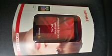 Seidio Surface Hard Case for HTC EVO 3D/ 4G - Black