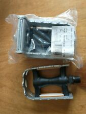 Brompton Pedals silver pair brand new
