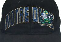 Notre Dame Fighting Irish Football Hat Top of the World Baseball Cap