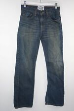 Women LEVI STRAUSS Jeans Signature Slim Straight Fit Size 16 Reg