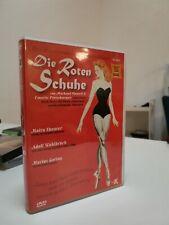 Die roten Schuhe (2012) DVD