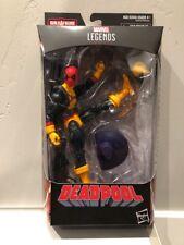 Marvel Legends Deadpool Wave 2 Madcap X-Men Uniform Sauron NO BAF Part