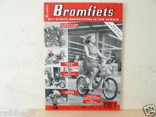 BRO0105-BERINI,MOSQUITO HISTORY,SUPERIA SPORT,HONDA 4-TAKT,JINCHENG,FEYENOORD 64