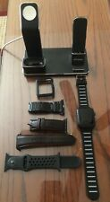Apple Watch Series 3 Nike+ 42mm Space Gray Aluminium Case (GPS+Cellular) BUNDLE
