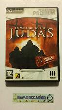 LA MALEDICTION DE JUDAS PC CD-ROM PAL