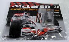 Coches de Fórmula 1 de automodelismo y aeromodelismo Kyosho McLaren MP4-18
