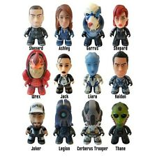 Mass Effect The Normandy Collection Titans Vinyl Figures - Case of 20 Blind Box