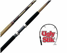 Shakespeare Odyssey Xt Spin Rute• 2,40m•20-40g•3tlg  Steckrute