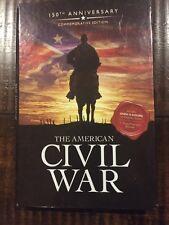 American Civil War: 150th Anniversary Collector's DVD