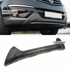 OEM Genuine Parts Front Bumper Skid Plate Guard for SSANGYONG 2013-2016 Rodius