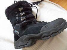 Trekking Boots St.Moritz HI-TEC Stiefel Gr.38 schwarz