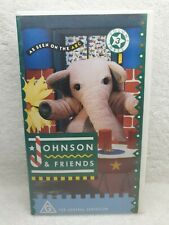 Johnson & Friends Volume 3 - ABC 1991 Vol Three 90s Kids