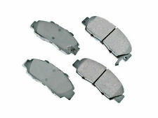 For 1996-1998 Isuzu Oasis Brake Pad Set Front Akebono 44241SV 1997