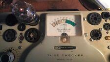 Vintage Ken-Rad 84 6Z4 Tube, Made in USA, Tests Good