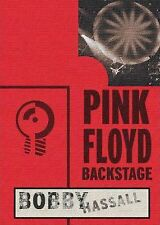 Pink Floyd Backstage Book by Bobby Hassall Paperback 2011 Behind The Scenes Tour