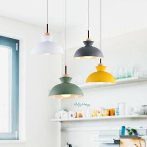 Modern Kitchen Pendant Lighting Home Lamp Pendant Light Wood Ceiling Light