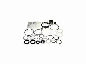 For Ford E150 Econoline Club Wagon Steering Gear Rebuild Kit Gates 86213YH