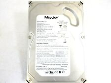 """Maxtor DiamondMax 20 STM3802110A 3.5"""" 7200RPM IDE Hard Disk Drive B19"""