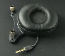 "JVC GY HD101 ProHD Camcorder Padded Earpiece Sound Monitor ""Excellent"""