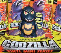 Burning Godzilla - Godzilla King of the Monsters Kidrobot Vinyl Mini