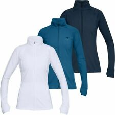 Under Armour Ladies Ua Zinger Full Zip Ladies Sports Jacket