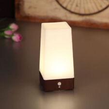 Lámpara LED de interior para el patio de plástico