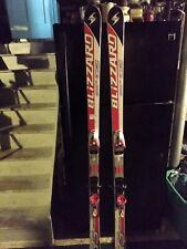 Blizzard GS Race Skis 177 25m w/ Marker Comp Bindings 2.0