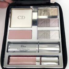 Christian Dior Holiday Collection Makeup Palette Eye Shadow Lips Blush Mascara