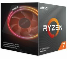 AMD Ryzen 7 3800x 3.9GHz 8 Core (100100000025BOX) Processor