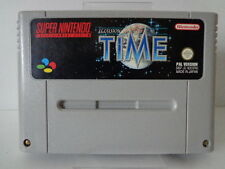 SNES Spiel - Illusion of Time (PAL) (Modul)
