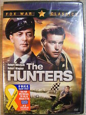 The Hunters (DVD, 2004) RARE & OOP/BRAND NEW!