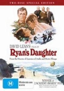 Ryan's Daughter (2DISC Special Edition) Region: 4