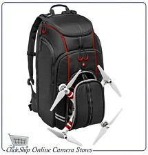 Manfrotto D1 Backpack for Quadcopter Professional Drone Backpack Mfr # MB BP-D1