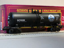 MTH PREMIER NOURSE MOTOR OIL TANK CAR O SCALE train tanker 20-96269-92203 NEW