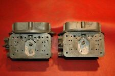 UP FOR SALE IS THIS PAIR OF 1968 HOLLEY LIST NUMBER 3659 TRI POWER 2 BARREL CARB