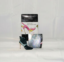 Just The Right Shoe by Raine Shoe Miniatures-To Die For Nib