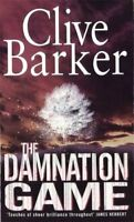 The Damnation Game By Clive Barker. 9780751505955