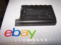Compaq Laptop Battery Series PP2041H Spares P/N 301952-002 SOLD AS IS