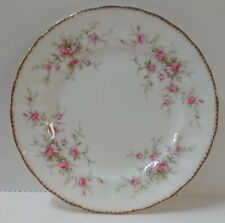 "Paragon VICTORIANA ROSE Salad Plate (8"") More Items Available"