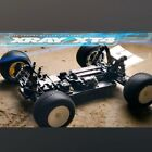 XRA360201  Xray XT4.2 4WD 1/10 Electric Truggy Kit