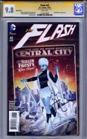 FLASH #43 CGC 9.8 SS ANT LUCIA (Bombshells variant cover)