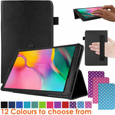 """for Samsung Galaxy Tab A 10.1"""" 2019 SM-T510 T515 Leather Flip Case Stand Cover"""