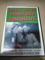 Bufalo Bill IN Territorio Tomahawk DVD