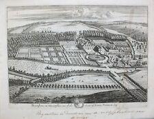 Sir William Portman Baronet Bryanston Dorset England Castle Schloß Leonard Knyff