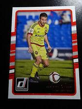 2016-17 Donruss Soccer # 69 Zoran Tosic CSKA Moskva Card